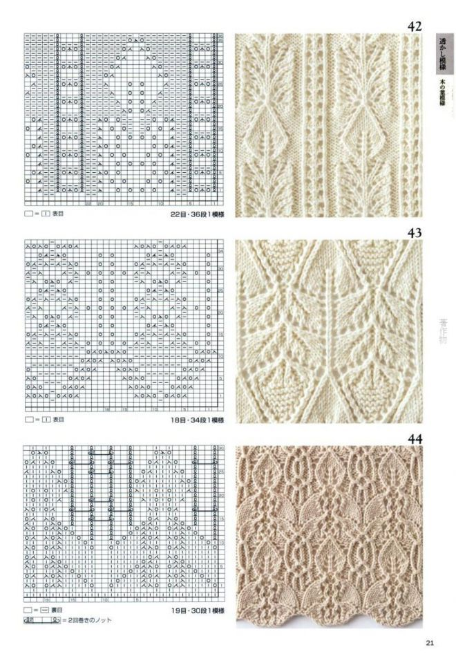 335 best Tejido de Punto images on Pinterest | Knit stitches ...