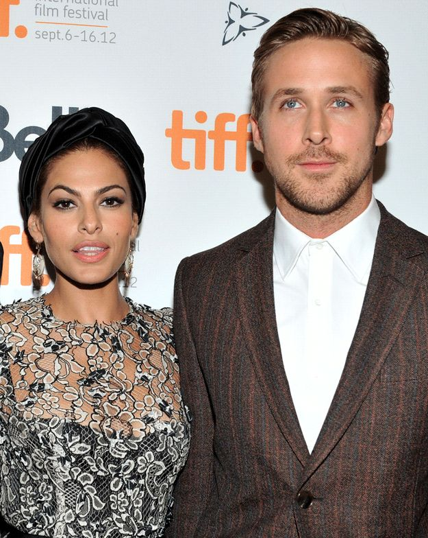 SO, I'M SURE YOU HEARD THE NEWS. | 25 Things Better Than Ryan Gosling And Eva Mendes Having A Baby