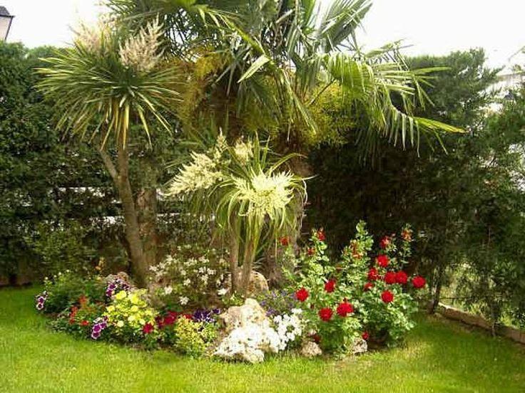 El encanto del jardín de Maica