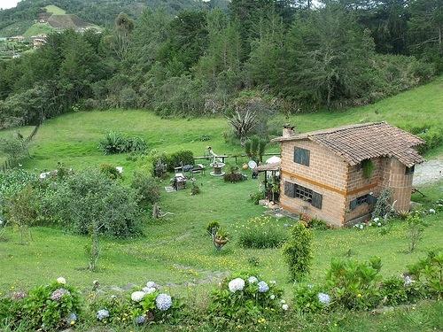 Medellin - Santa Elena