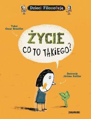 """Pytam, więc jestem – seria """"Dzieci filozofują"""" - dziecisawazne.pl - naturalne rodzicielstwo"""