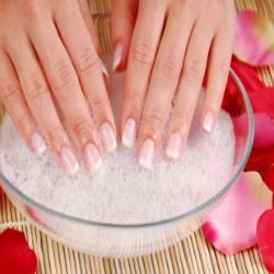 How To Do A Manicure At Home - Steps To The Perfect At Home Manicure   Life Martini