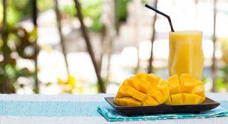 Manfaat Jus Mangga Untuk Kesehatan, Buah mangga  merupakan  salah satu jenis  buah tropis dan dapat di konsumsi secara langsung  dan bisa  juga di jadikan beberapa makanan  yang enak salah satunya adalah jus mangga