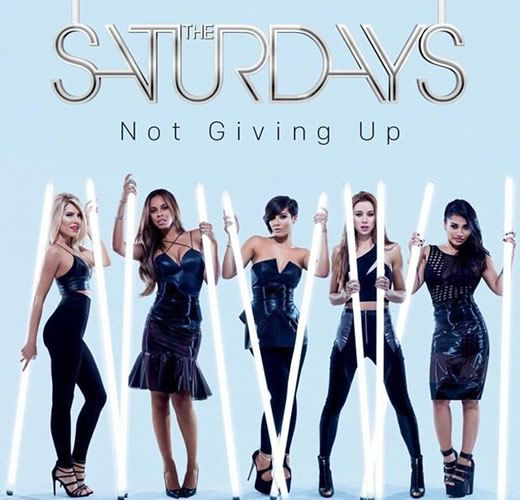 Videoclip: The Saturdays - Not Giving Up  http://www.emonden.co/videoclip-saturdays-giving
