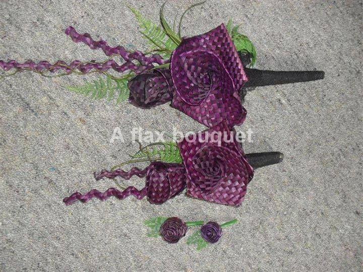 (8) Wedding Bouquets. Please email cctemo2@yahoo.com