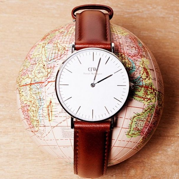 Happy Earth Day! #Earthday #danielwellington