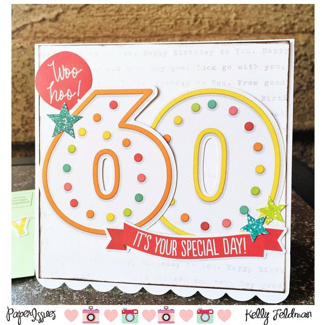 57 best 60th Birthday Card Ideas images – Special 60th Birthday Cards