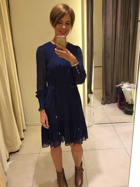 A few dress gems from LK Bennett