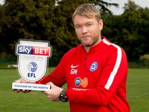 Barnsley consider move for Peterborough United boss Grant McCann?
