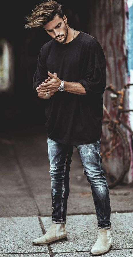 100 Men S Style Ideas From Top 100 Men S Style Instagrammers My