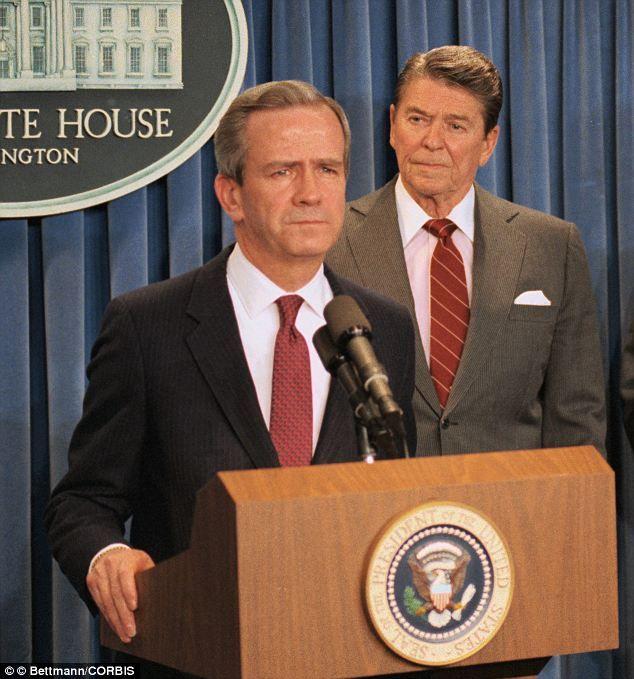323 best President RONALD REAGAN images on Pinterest ...