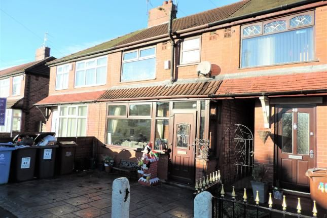 4 Bed Town House For Sale, 42 Argyll Road, Chadderton OL9, with price £124,950. #Town #House #Sale #Argyll #Road #Chadderton