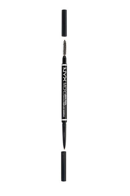 The No-BS Guide To Buying Drugstore Makeup  #refinery29  http://www.refinery29.com/best-drugstore-beauty-brand-products#slide-9  Brow PencilBrow products can be tricky to find at the drugstore, as many of the shades tend to skew too dark or too warm. Not these. The eight hues of Nyx's micro brow pencils include auburn, ashy blond, and taupe. And, the superfine pencil and accompanying spoolie brush allow for the most natural-looking applicatio...