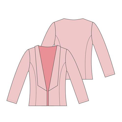 gabrielle-blazer