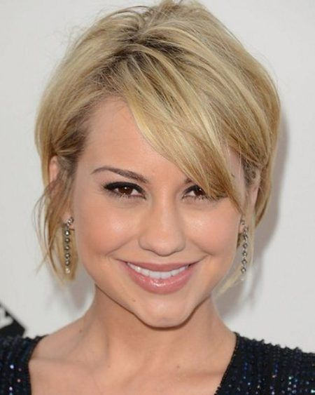 Shortish hairstyles for women: Fit for Formal to Casual Event…
