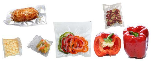 Nous fournissons une variété de #SachetsSousVide généralement utilisés pour #emballagedejerky de viande de bœuf. http://www.swisspac.fr/