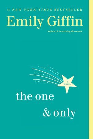 Emily Giffin, the beloved author of such novels as Something Borrowed and Where We Belong, returns with an extraordinary story of love and loyalty—and an unconventional heroine struggling to reconcile both.