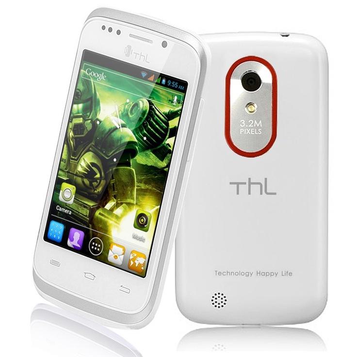 Smartphone della THL,ce poco da dire...la marca e sinonimo di qualita,Grande design per un grande prodotto.