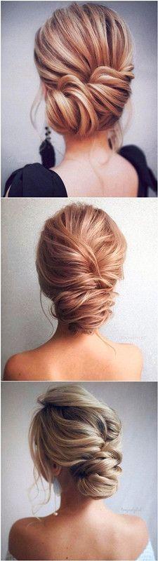 elegant updo wedding hairstyle  #wedding #hairstyles #weddinghairstyles#hairstyle#hairstyles#haircolour#haircut#fashion#longhair#style#hairfashion#Women's Day