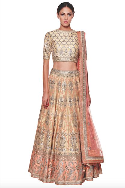 ANITA DONGRE CAMPAIGN #anitadongre #campaign #new #designer #clothing #beautiful #delicate #perniaspopupshop #shopnow #happyshopping 51m