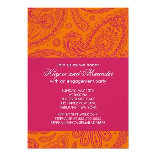 Best 25+ Engagement invitation online ideas on Pinterest - engagement card template