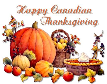 Thanksgiving Canada | Happy Thanksgiving 2015