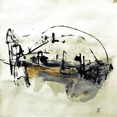 Alba Escayo,invisible cities II, 2009