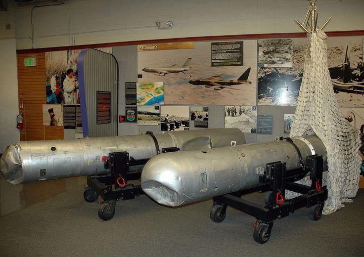 El 26 de febrero de 1968, el Departamento de Defensa de EEUU anunciaba que acababa de ordenar la suspensión de todos los vuelos de prevención permanentes.  Es decir, aquellos que realizaban los aviones de su fuerza aérea dotados de bombas atómicas, de los que siempre había unidades en el aire, día