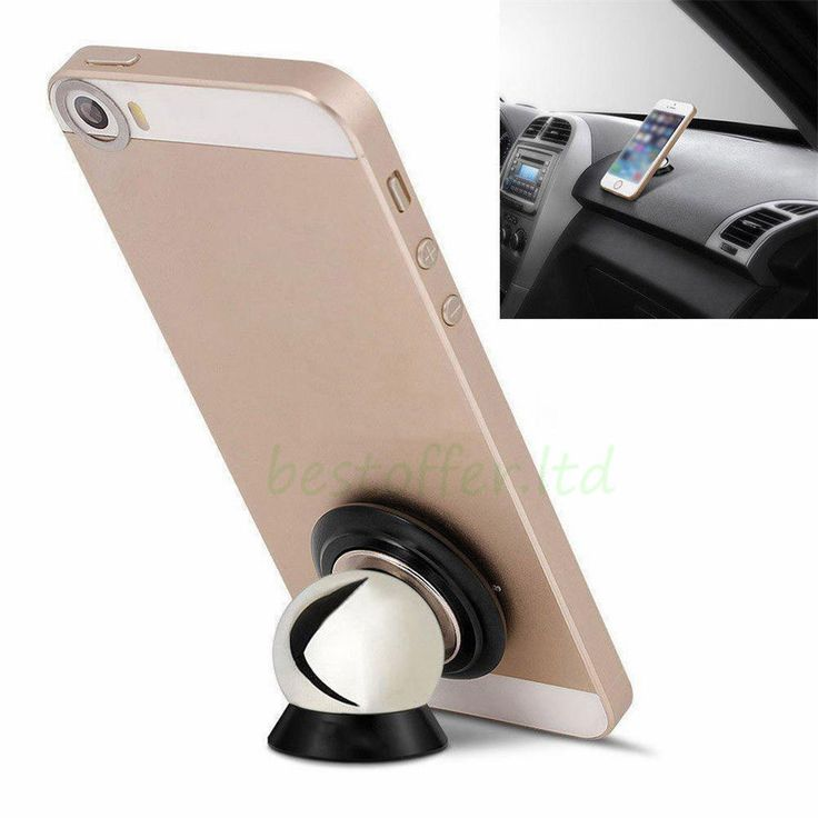 Car PHONE HOLDER Magnetic Cell GPS Dash Mount  ALL PHONE BEST VALENTINES GIFT #MACKJEWELRY