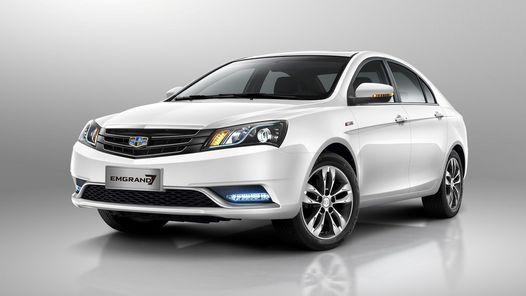 #Una nueva marca de autos chinos llega al país - Clarín.com: Clarín.com Una nueva marca de autos chinos llega al país Clarín.com Se trata…