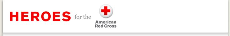I cannot imagine what it is like to lose everything in an instant. Friday night the Red Cross had 22 shelters open in 11 states, helping 350 people displaced by severe weather. And the spring storm season has just begun. This is why I have pledged to be a Hero for the Red Cross and raise 1,000.00 for disaster relief. Every little bit helps the Red Cross deliver help and hope where it is needed most - you can go to my page here. You can be a HERO, too - just click the Donate Now button!