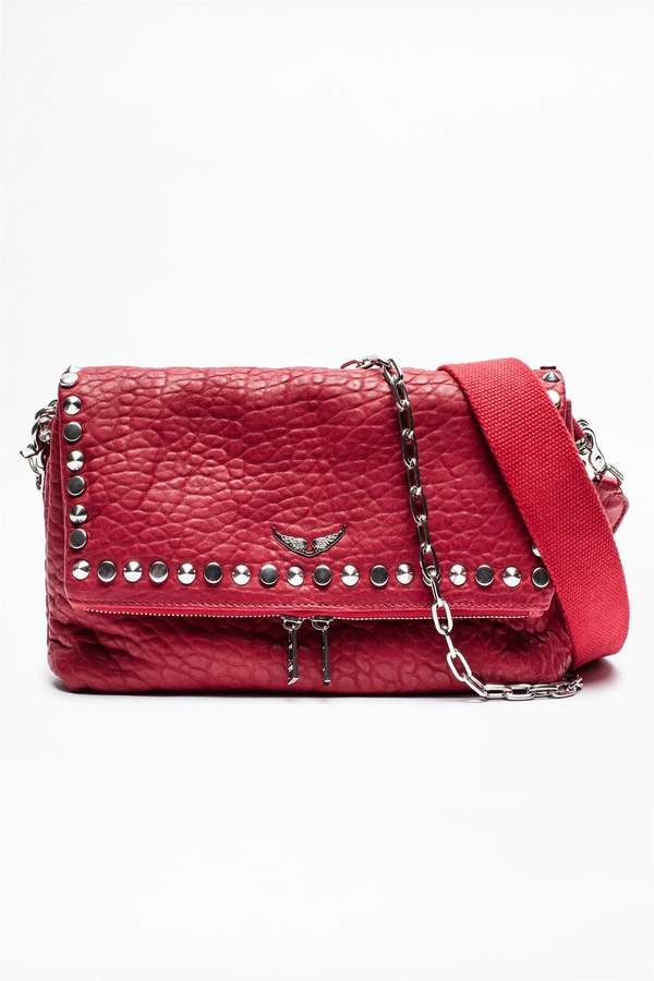 3022c15be ShopStyle Collective | Bags in 2019 | Bags, Zadig, voltaire, Bubbles