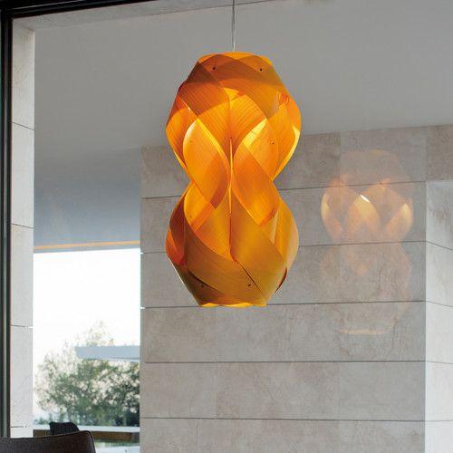 Anfora 1 light pendant
