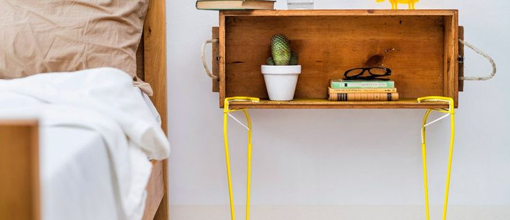 SNAP turns any surface into DIY furniture — urdesignmag