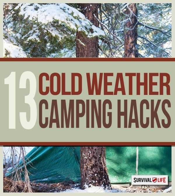 winter camping, camping in cold weather, camping tips, camping hacks