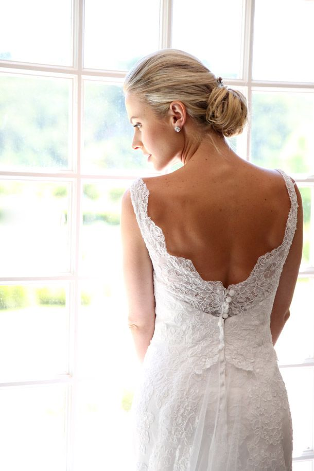 Whimsical White Wedding Style from the NEW Wedding Inspirations Magazine | SouthBound Bride
