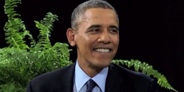 Obama Appears On 'Between Two Ferns' With Zach Galifianakis