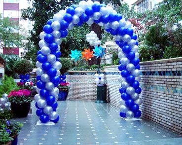 Balon süslemeleri çok güzel bir organizasyon olmakla birlikte açılışların doğum günlerinin vazgeçilmezi olmuştur.Bu görsel organizasyon insanların ilgisini çekmektedir. http://acilis-organizasyonu.net/