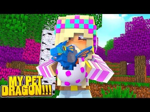 Minecraft WILL PRINCESS BABY KAYLA SURVIVE THE BEE STING??? w