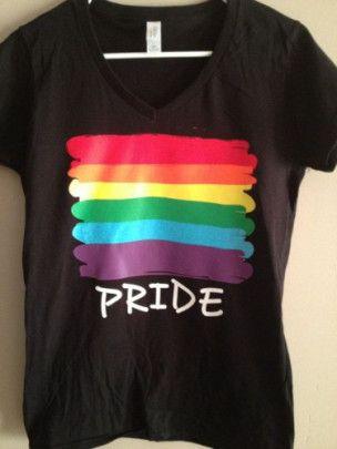 O post de hoje tem a ver com orgulho, com mostrar quem tu és e, com não se esconder. Como tem se visto muitas T-shirts por aí, resolvi mostrar algumas muito giras. Quem quiser sair por aí a exibir …