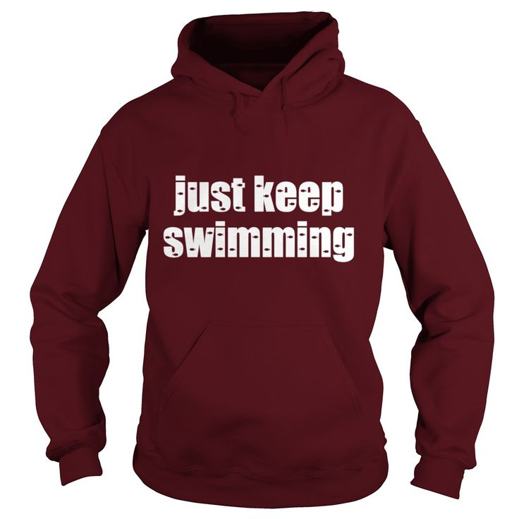 just keep swimming white #gift #ideas #Popular #Everything #Videos #Shop #Animals #pets #Architecture #Art #Cars #motorcycles #Celebrities #DIY #crafts #Design #Education #Entertainment #Food #drink #Gardening #Geek #Hair #beauty #Health #fitness #History #Holidays #events #Home decor #Humor #Illustrations #posters #Kids #parenting #Men #Outdoors #Photography #Products #Quotes #Science #nature #Sports #Tattoos #Technology #Travel #Weddings #Women