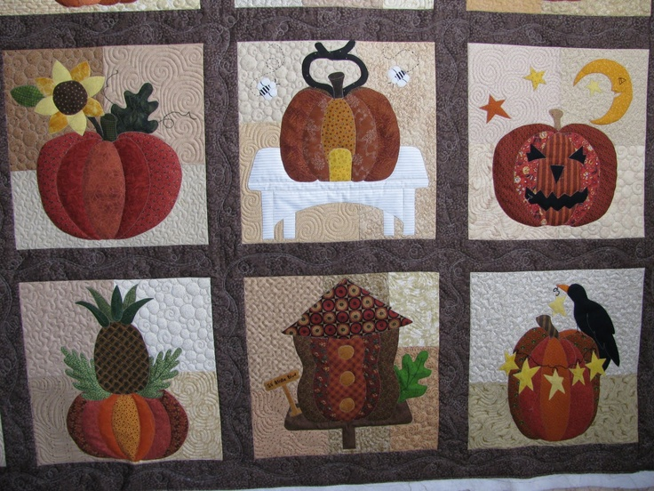 The Secret Life of Mrs. Meatloaf | QUILTS | Pinterest