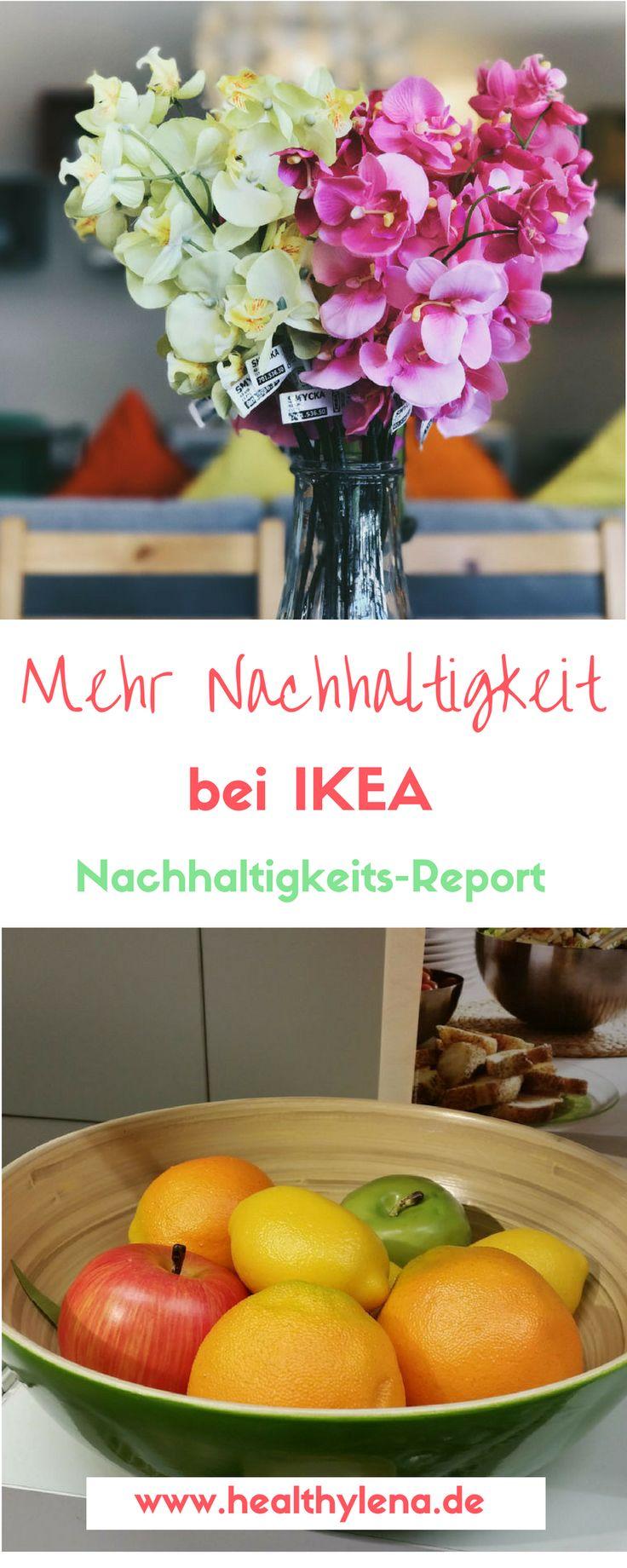 Das SustainabilityEvent von IKEA unter dem Motto #IKEAneueWege IKEA
