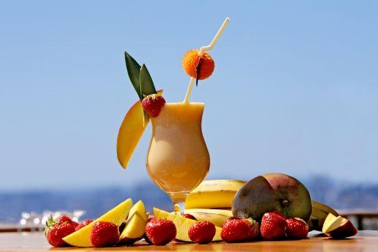 #Tuttifrutti!