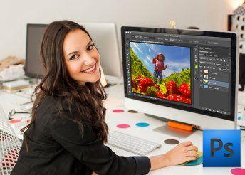 Négy alkalmas (4x3 óra)  PhotoShop gyakorlati tanfolyam kezdőknek