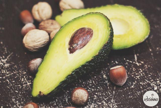 Roślinna : Omega 3 i omega 6