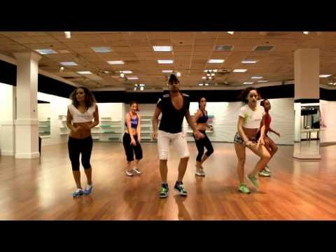 Not Zumba but awesome dance fitness. Another one by Sensazao Crew that I love. Sweat by Casely.