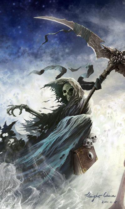 Death+Messenger+local+by+KnightChan.deviantart.com+on+@deviantART