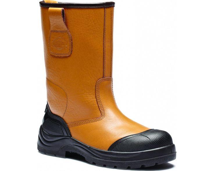Dickies Coweta Rigger Boot