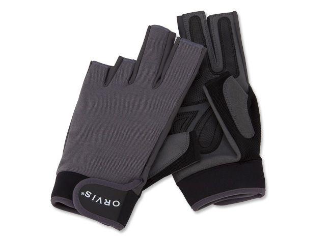 Fishing/Paddling Gloves: Orvis Fighting Sun Glove